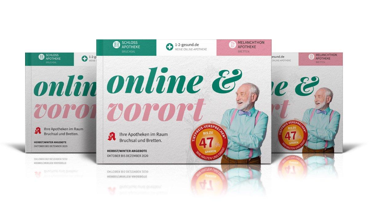 1-2-gesund..de Katalog - Herbst- und Winterangebote